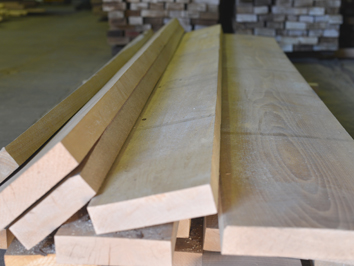 Beech wood boards